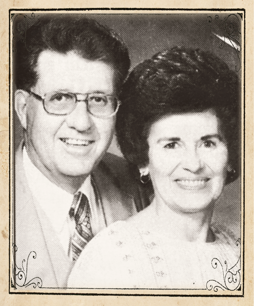 My parents, a life well lved! www.mytributejournal.com
