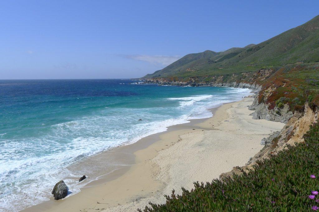 Big Sur-California