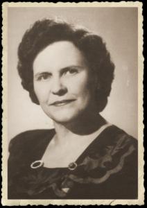 Grandma Mecham