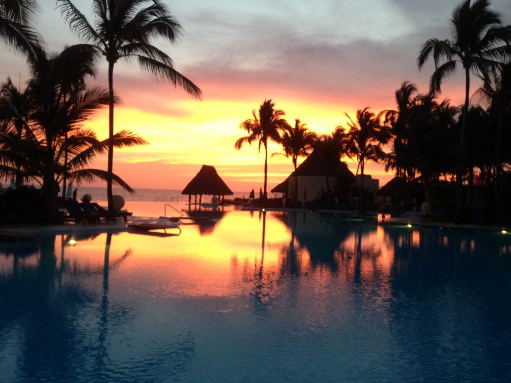 Grand Velas Resort in Puerto Vallarta