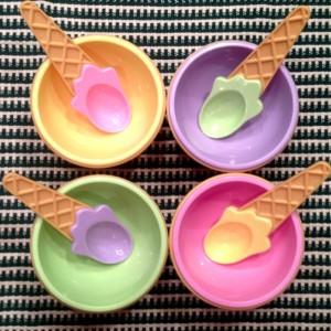 Ice Cream Bowls!