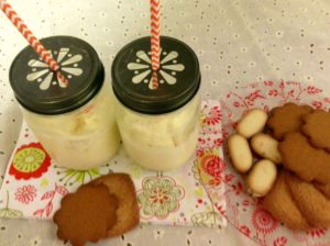 Disney's Pineapple Whip Treat perfect for parties!