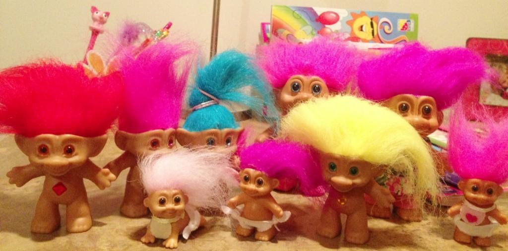 Trolls! www.mytributejournal.com