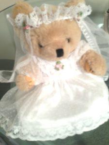 """""""Bear's"""" wedding! www.mytributejournal.com"""