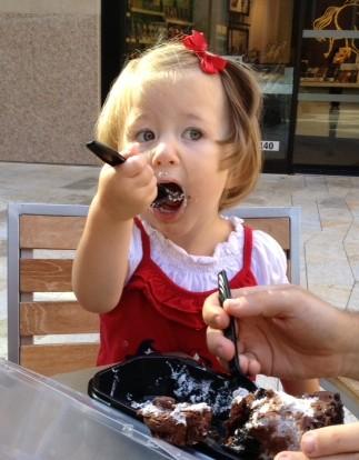 Happy Birthday, Marli! www.mytributejournal.com