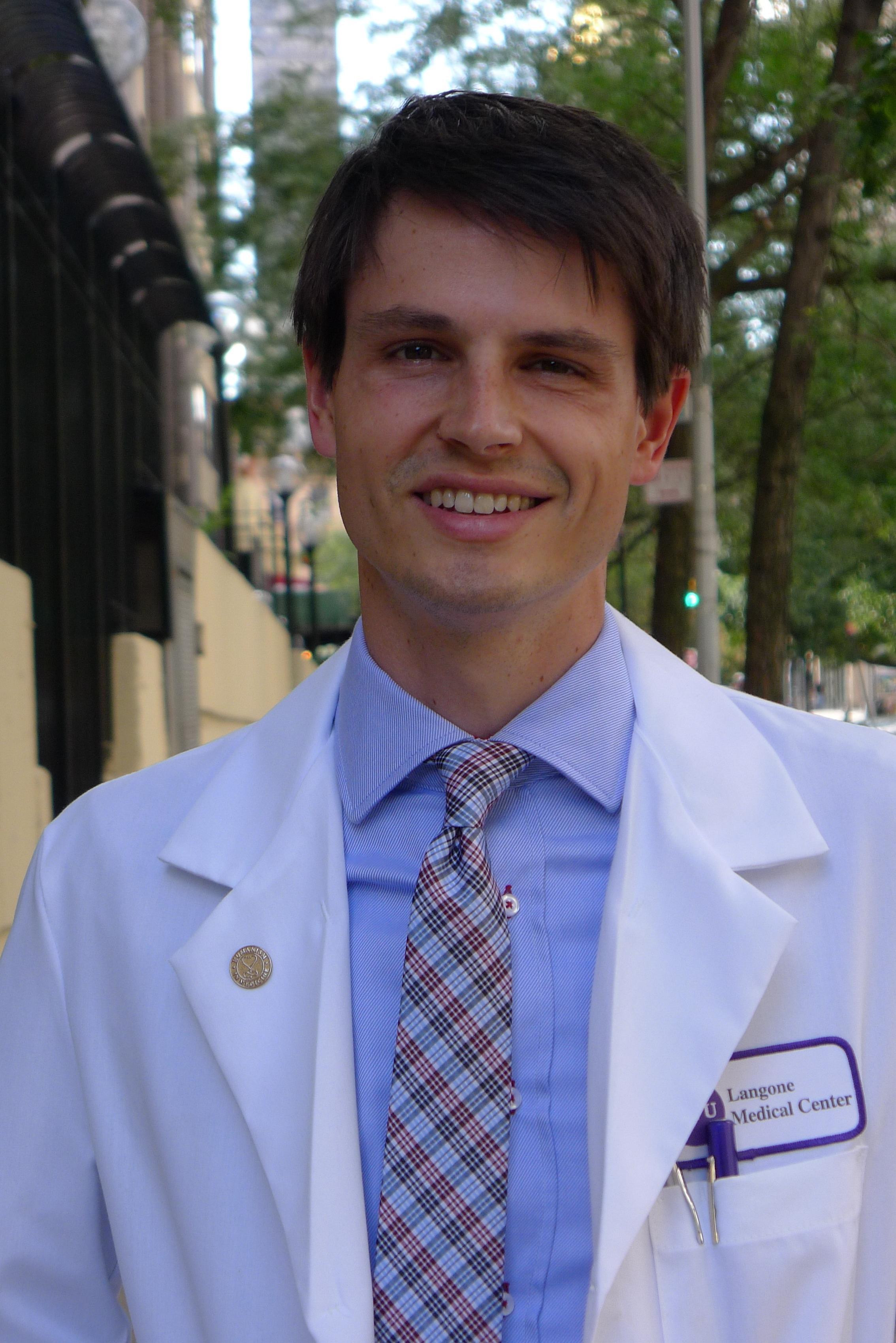 Medical school! www.mytributejournal.com