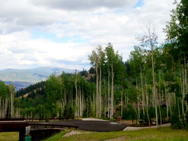 Park City Mountains  www.mytributejournal.com