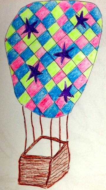 Gumdrop balloon! www.mytributejournal.com