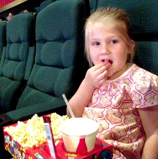 Movie treats! www.mytributejournal.com