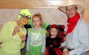 Halloween Party October 2013 141
