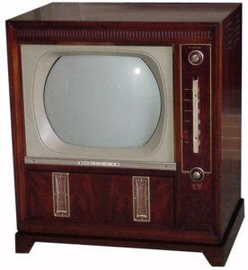 Vintage television www.mytributejournal.com
