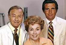 Marcus Welby MD TV show www.mytributejournal.com