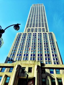Empire State Building! www.mytributejournal..com