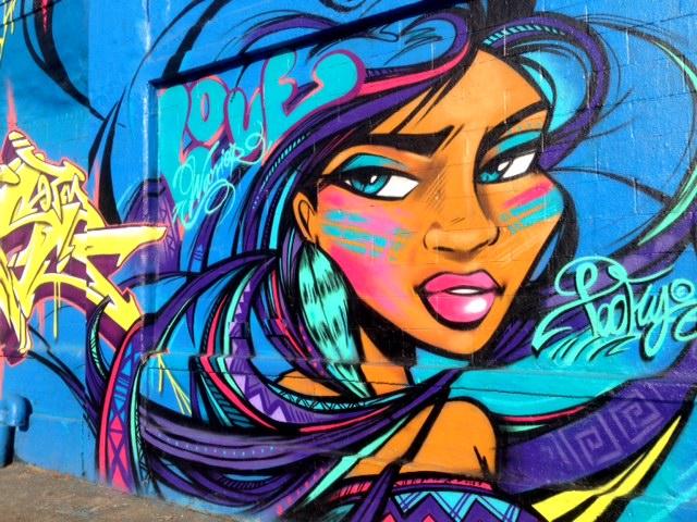 5 Pointz Garffiti Park! www.mytributejournal.com