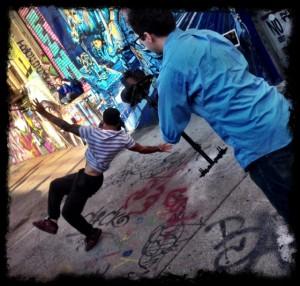 5 Pointz Graffiti Park! www.mytributejournal.com