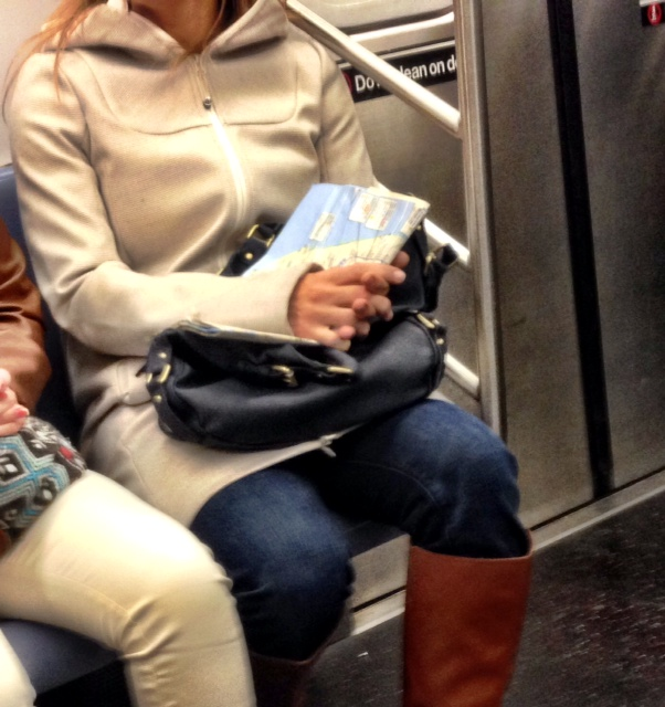 Stylish outerwear in New York City www.mytributejournal.com