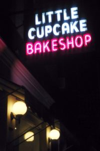 Little Cupcake Bakeshop! www.mytributejournal.com