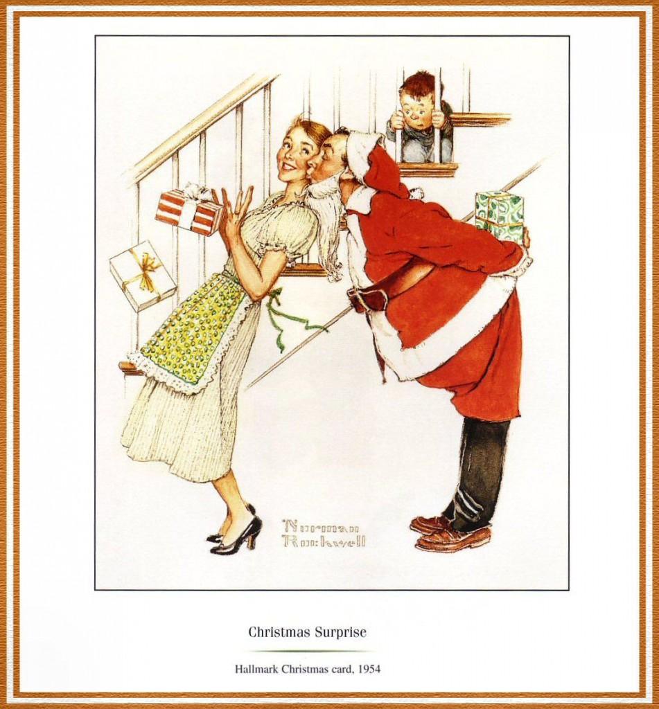 Hallmark Christmas Card! www.mytributejournal.com