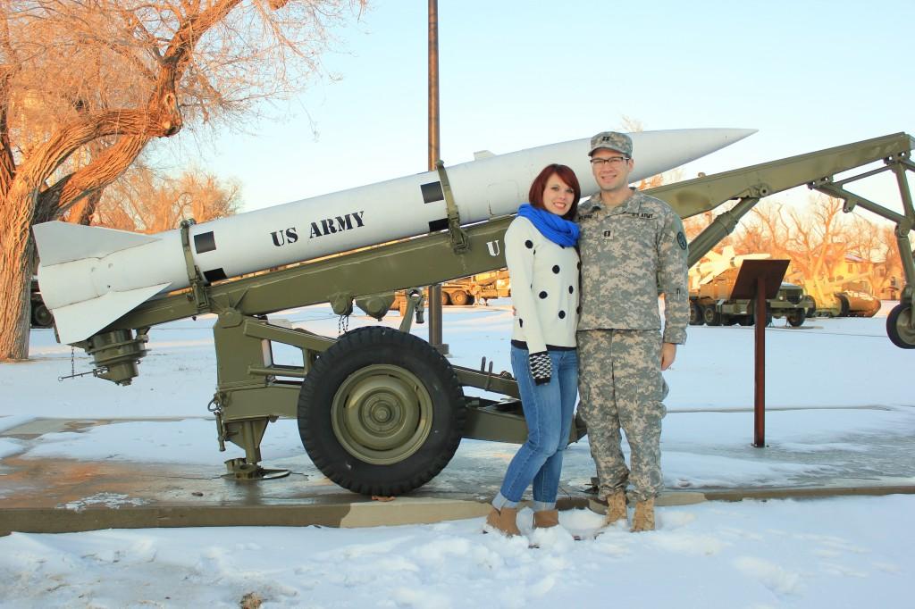 US Army Fort Sill, Oklahoma! www.mytributejournal.com