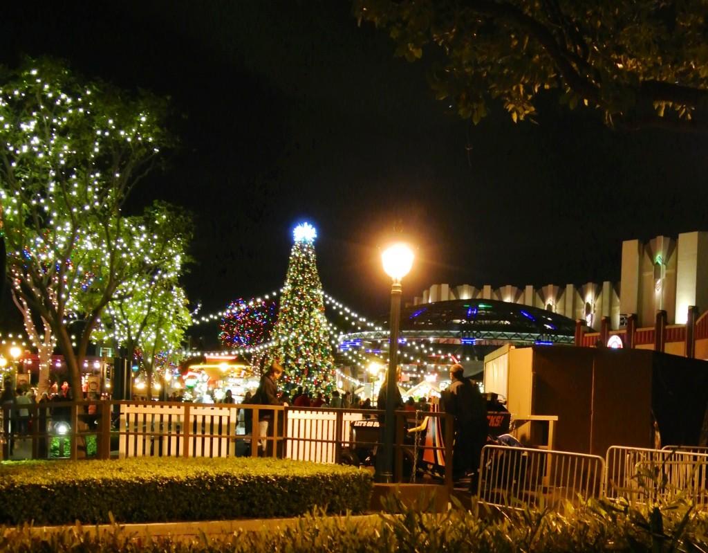Christmas at Disneyland! www.mytributejournal.com