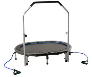 Mini exercise trampolin www.mytributejournal.com
