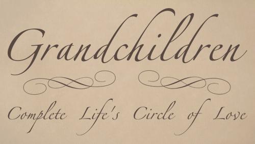 Grandchildren quote www.mytributejournal.com