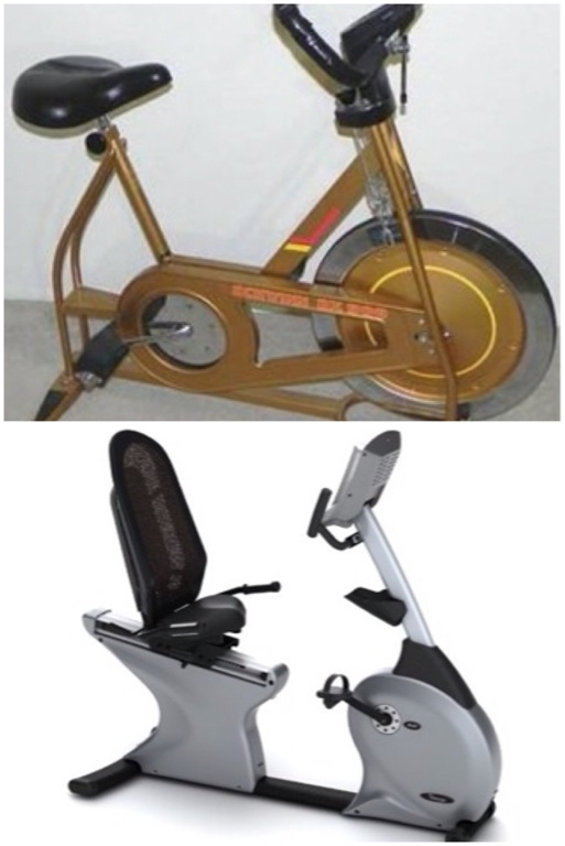Exercise bikes www.mytributejournal.com