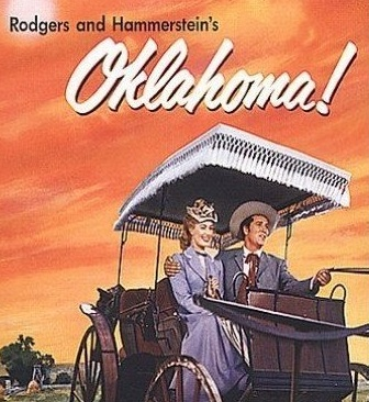 Oklahoma movie by Rogers and Hammerstien www.mytributejournal.com