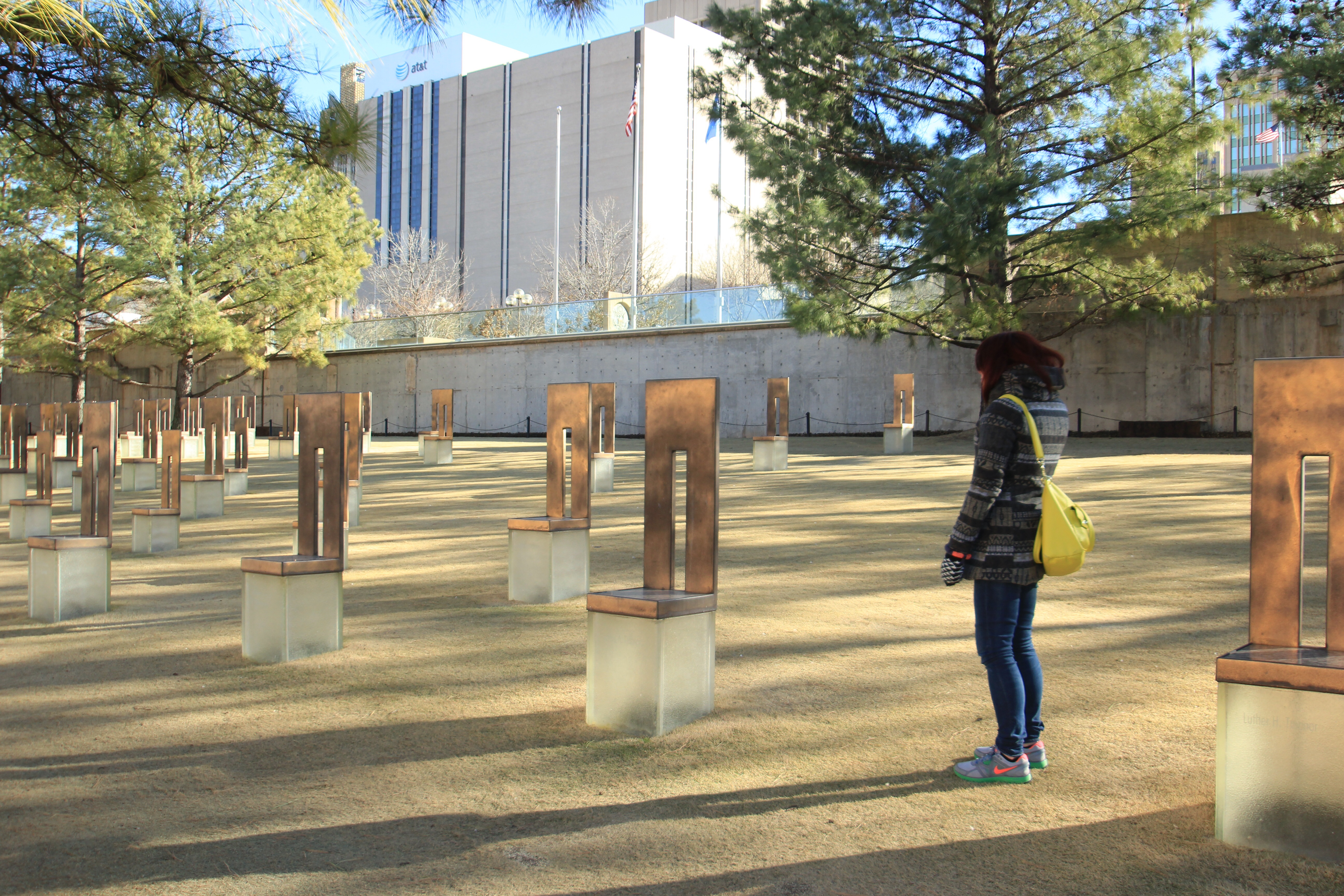 Oklahoma City Memorial www.mytributejournal.com