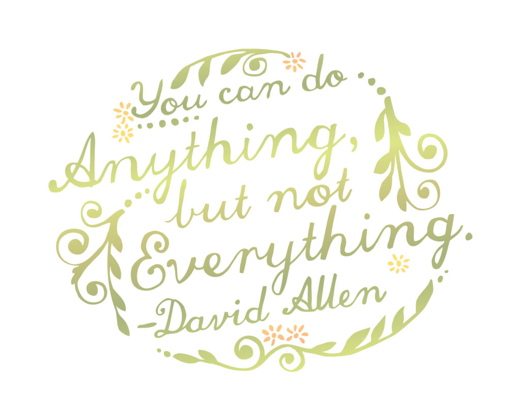 You Can Do Anything! DesignedByMaria on Etsy