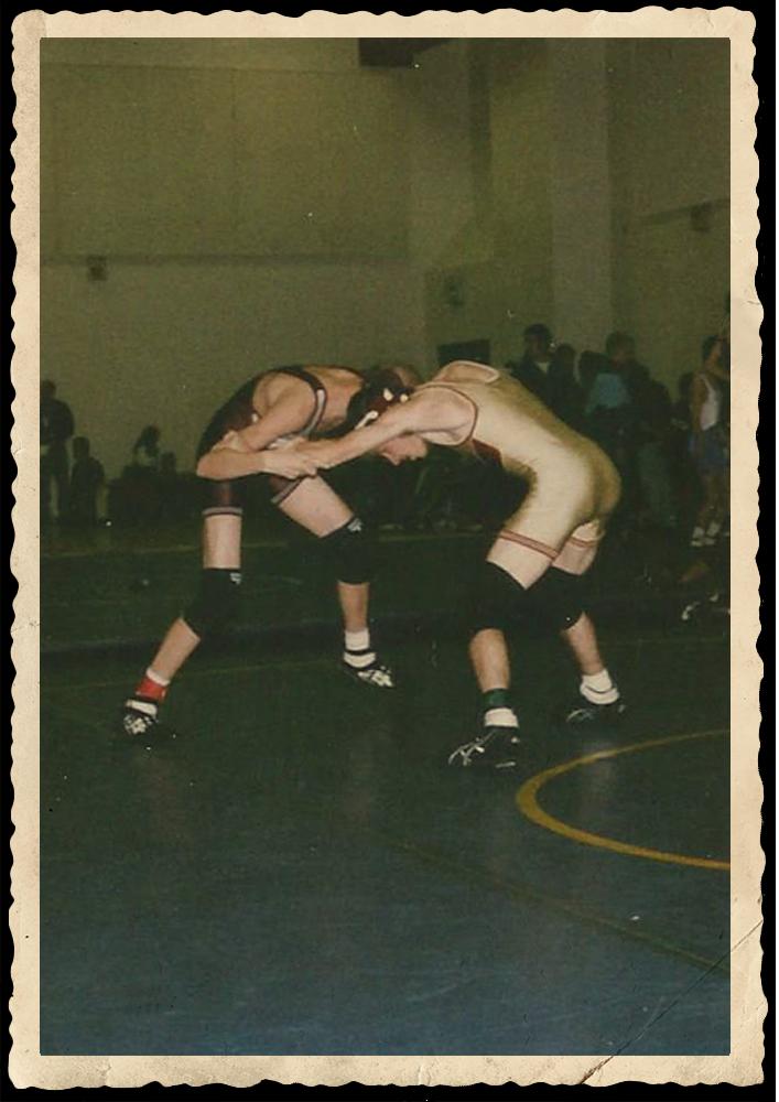 Viewmont High School Wrestling Play-offs!  www.mytributejournal.com