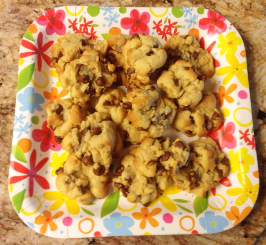 Best Chocolate Chip Cookies! www.mytributejournal.com
