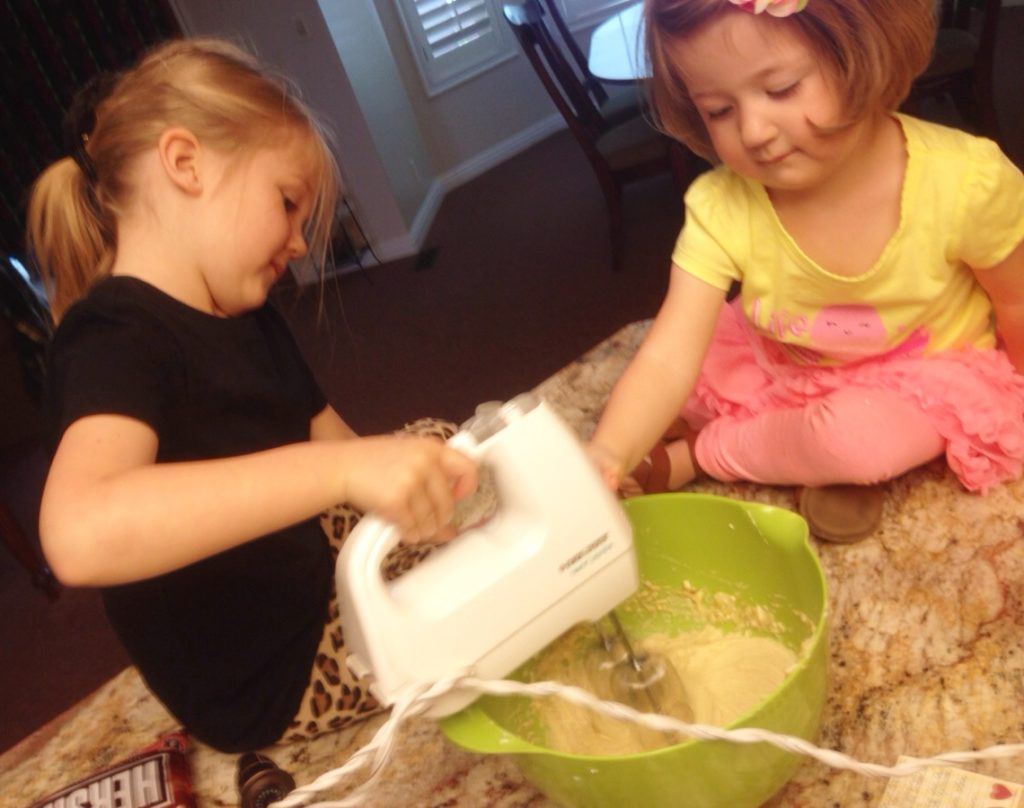 Little Bakers! www.mytributejournal.com