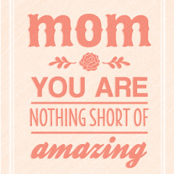 Happy Mother's Day! www.mytributejournal.com