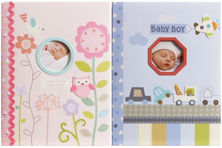 Baby books www.mytributejournal.com