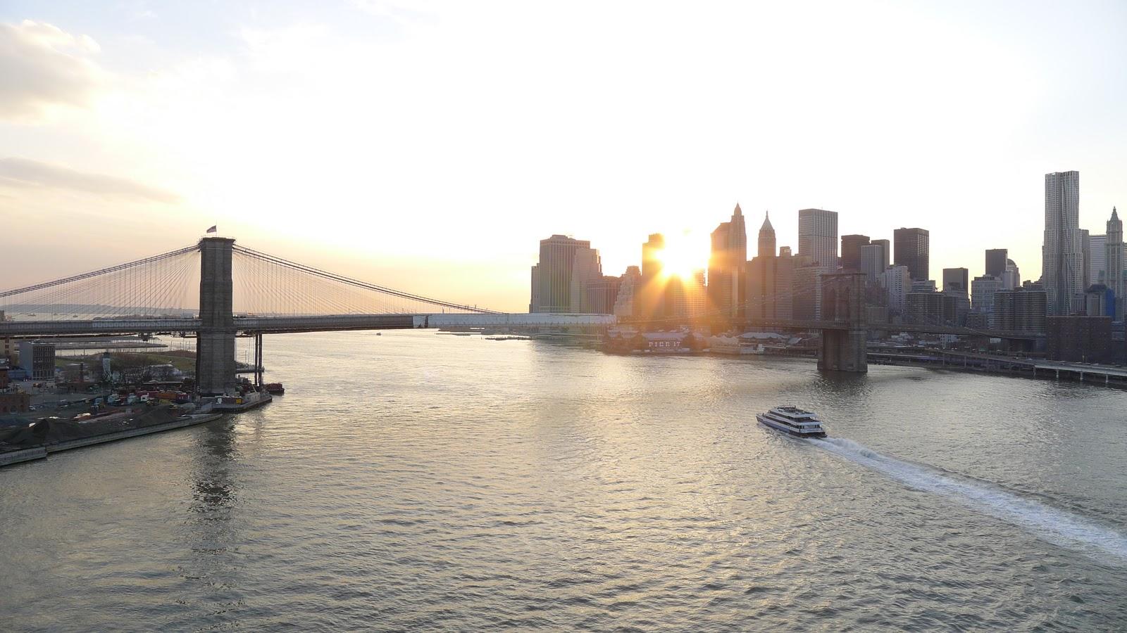 New York City skyline www.mytributejournal.com