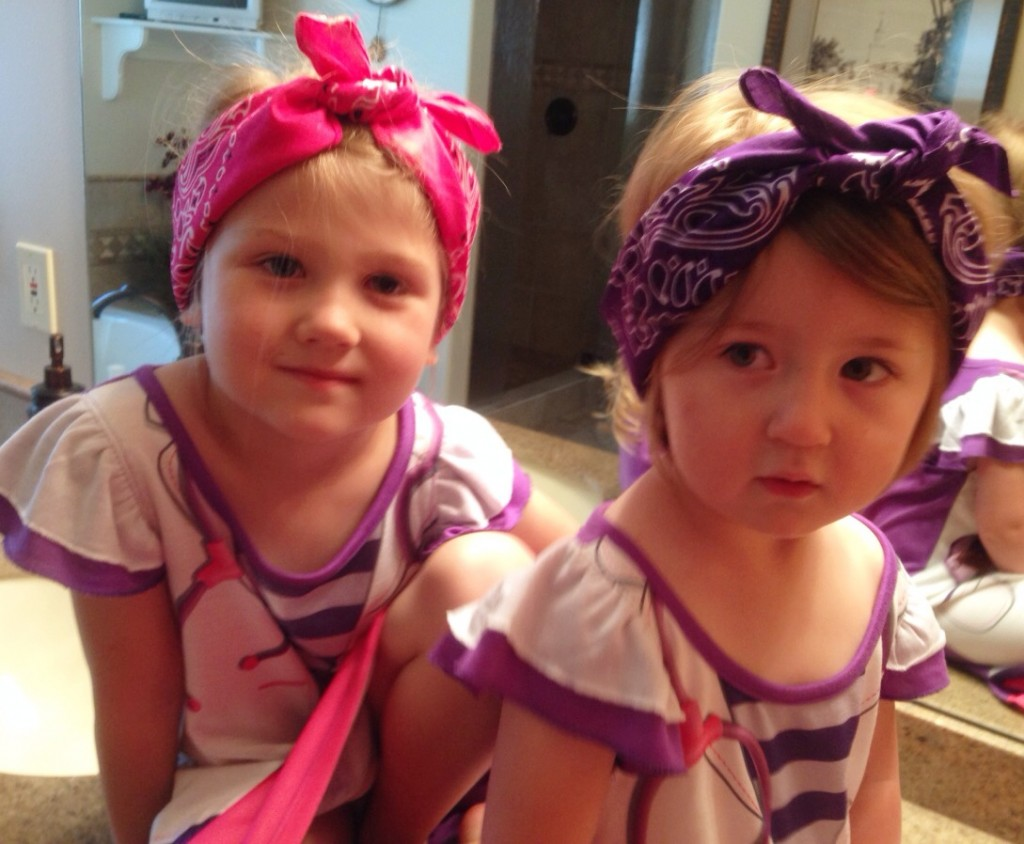 Girl's spa Day Fun! www.mytributejournal.com