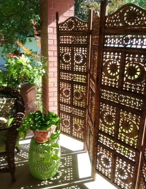 Patio decor www.mytributejournal.com