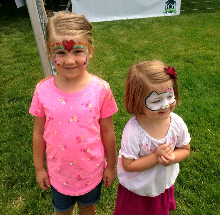 Beautiful Utah! Summer Arts Fest! www.mytributejournal.com