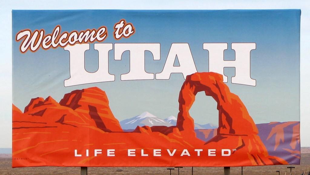 Beautiful Utah! Life elevated!