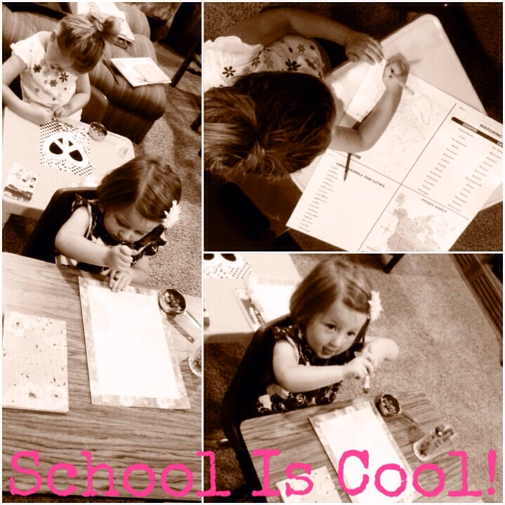 School Is Cool!  www.mytributejournal.com