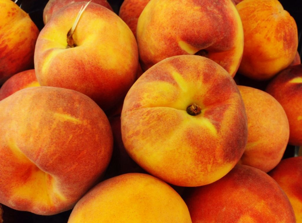 Making peach jam www.mytributejournal.com