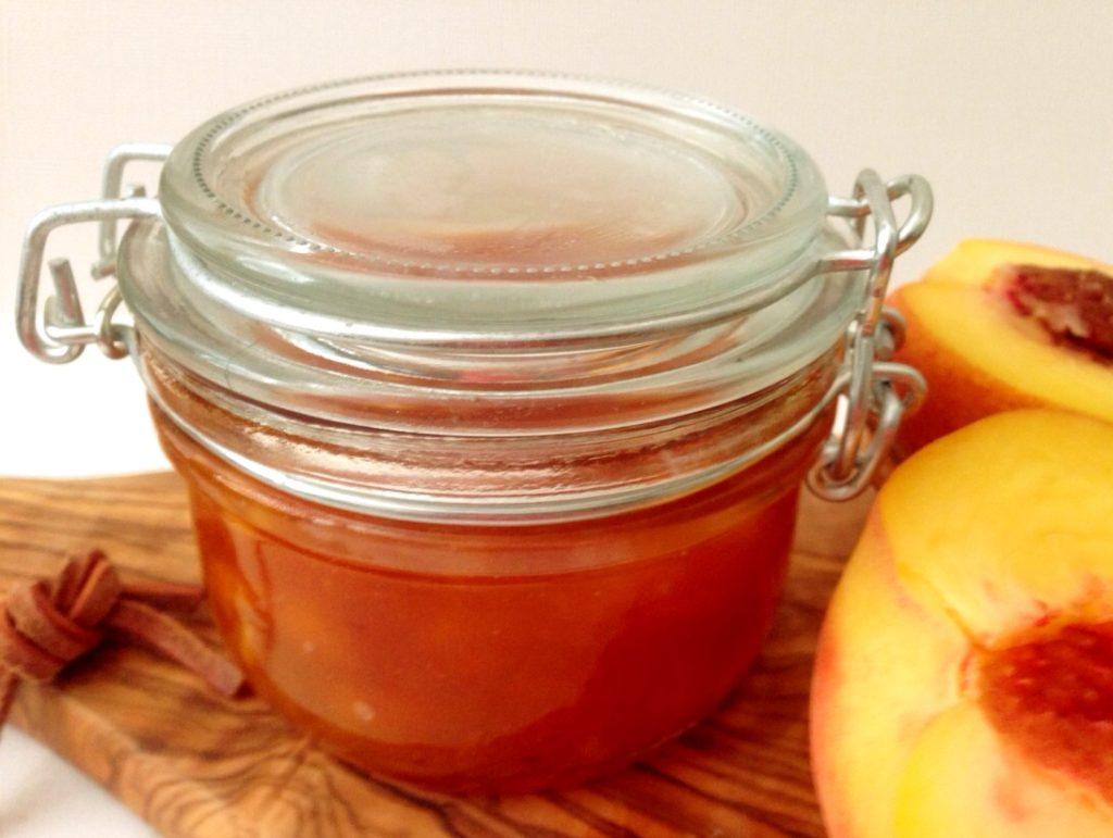 Peach Jam www.mytributejournal.com