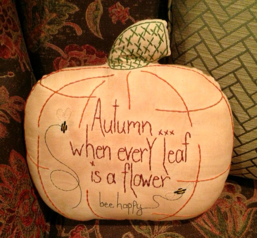 Decorative pillows www.mytributejournal.com