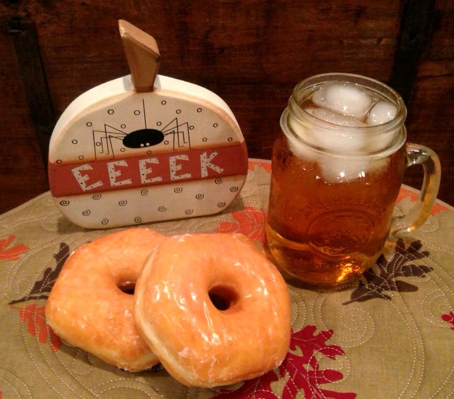 Galzed donuts www.mytributejournal.com