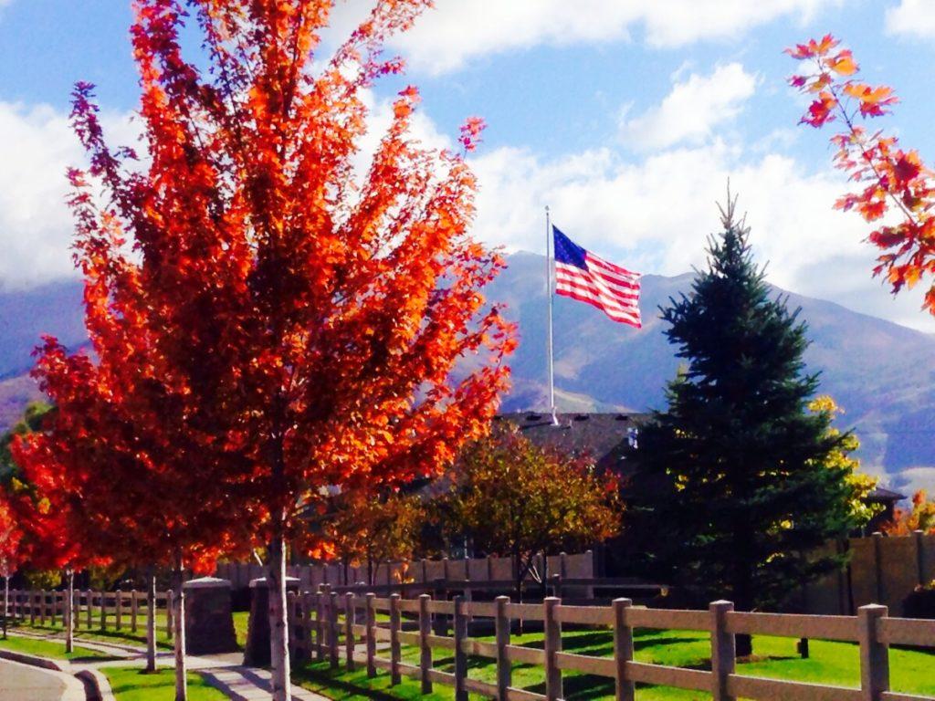 Autumn scenery www.mytributejournal.com