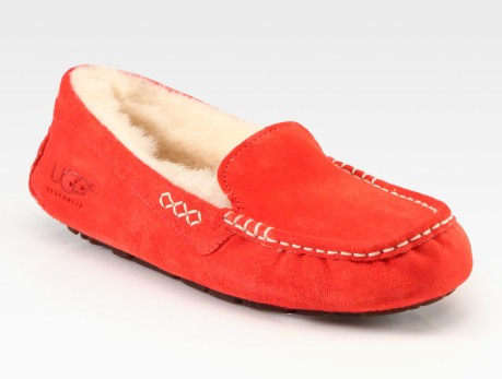 Ugg slippers www.mytributejournal.com
