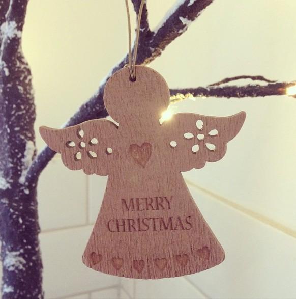 Christmas Angel! www.mytributejournal.com