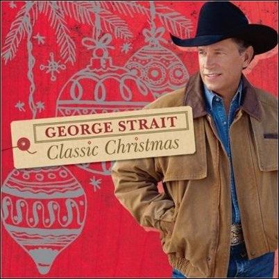 George Strait Christmas music www.mytributejournal.com
