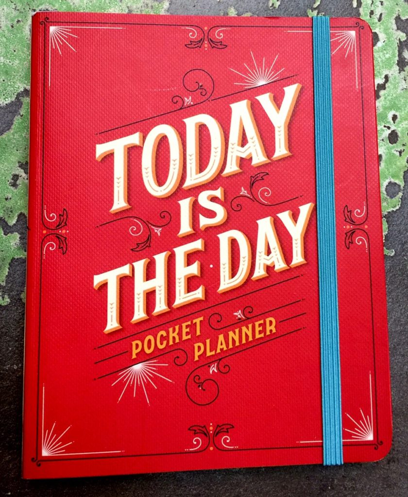 Pocket Planner www.mytributejournal.com
